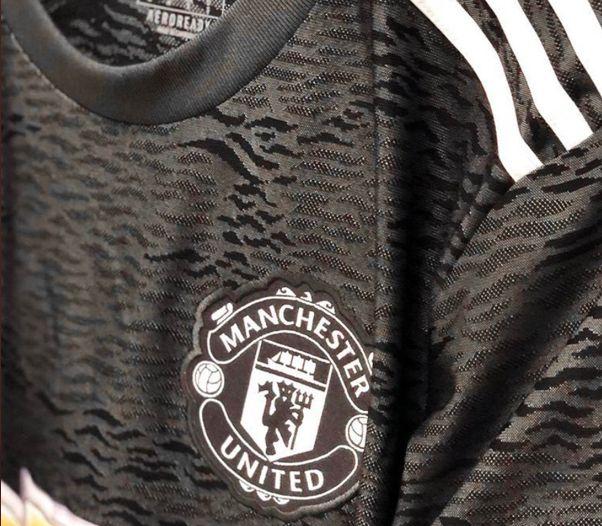 Photos New Images Of Man United 2020 21 Leaked Away Shirt Revealed