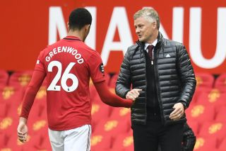 Greenwood Rejected Life Changing Transfer Offer To Remain At Man United