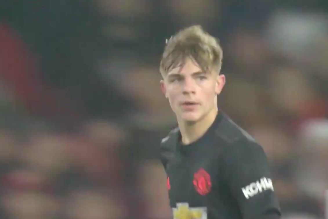 Video: Williams' best Man Utd moments after new four-year deal confirmed