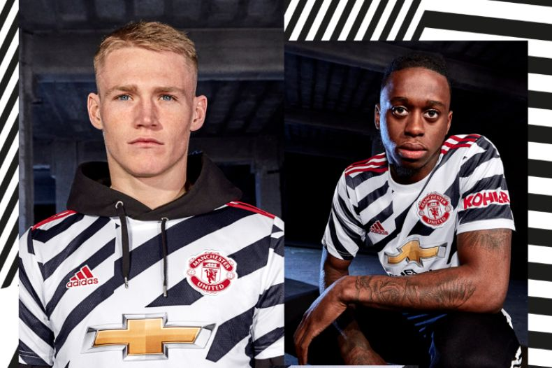 Photos Manchester United Release Questionable 2020 21 Third Kit Adidas