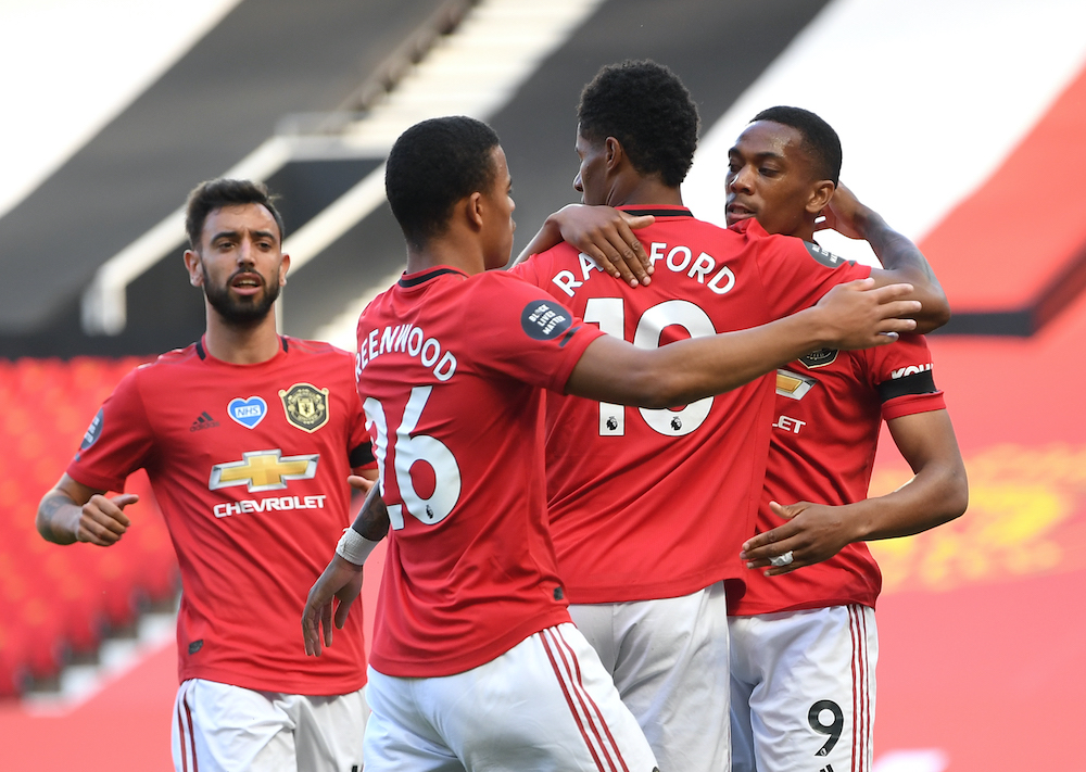 Video Premier League Young Player Of The Year Nominees Announced Two Man United Starlets Feature