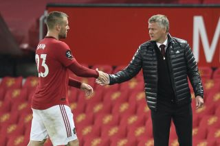 Manchester United Give Team News For Aston Villa Friendly Fixture