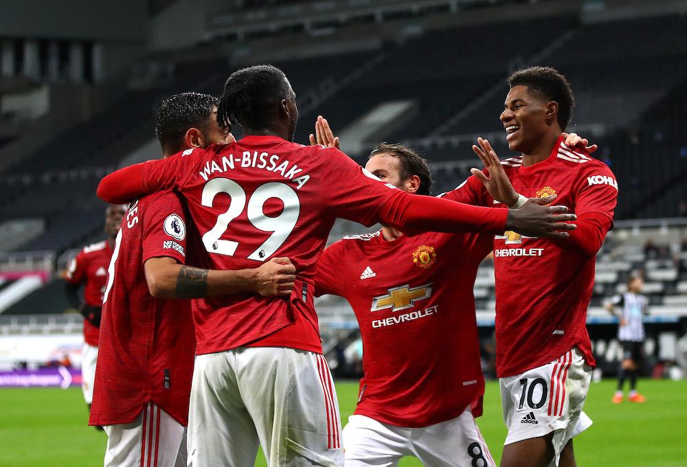 How Man Utd could line-up v PSG: Alex Telles to make debut