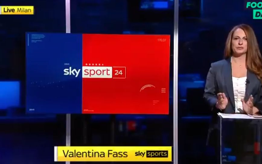 Sky Sports News reporter: Roma left it late to strike ...