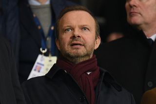 Ed Woodward Holds Meeting With Man Utd Players After Esl Plans