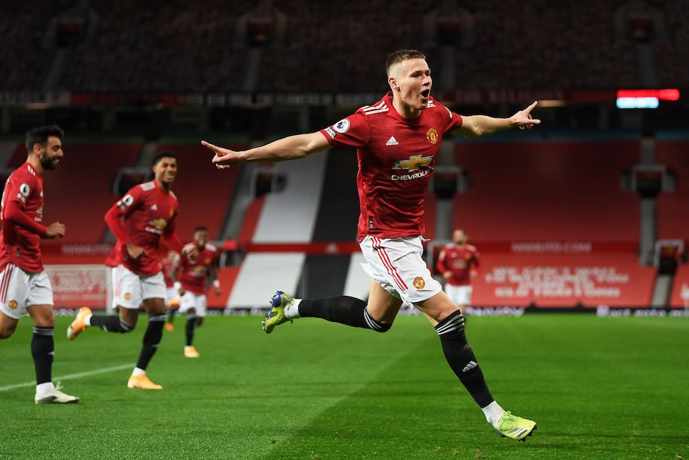 Man United Player Ratings Vs Leeds Attacking Masterclass
