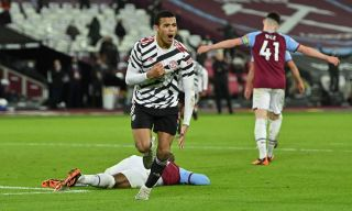 Man United Player Ratings Vs West Ham Fernandes And Rashford To The Rescue As Greenwood Shines Through The Middle