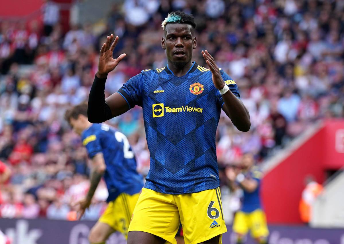 Juventus remain hopeful of signing Paul Pogba on free transfer